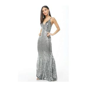 Sequin Homecoming Gown **NEVER WORN**